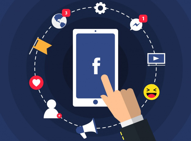 Facebook Marketing Consultant in Canada