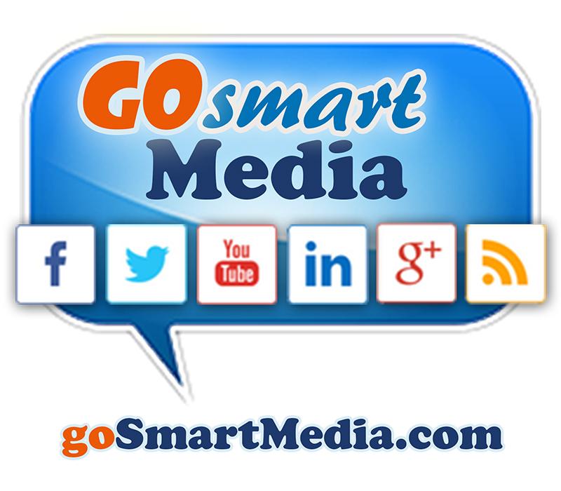 Go Smart Media Marketing & Design - goSmartMedia.com