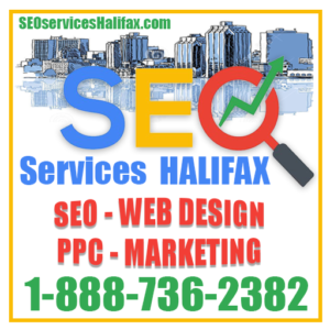 SEO Services Halifax