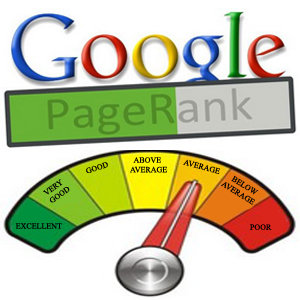 Google Page Rank Tips