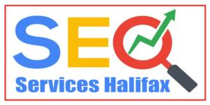 SEO Services Halifax logo