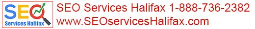 SEO Services Halifax